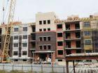 ЖК Зеленый квартал 2 - ход строительства, фото 54, Октябрь 2020