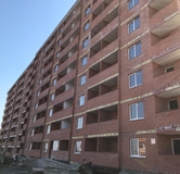 Ход строительства дома № 7 в ЖК Соловьиная роща -