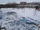 Апарт-Отель Гордеевка - ход строительства, фото 23, Март 2021