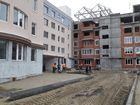 ЖК Сергиевская Слобода - ход строительства, фото 35, Ноябрь 2020