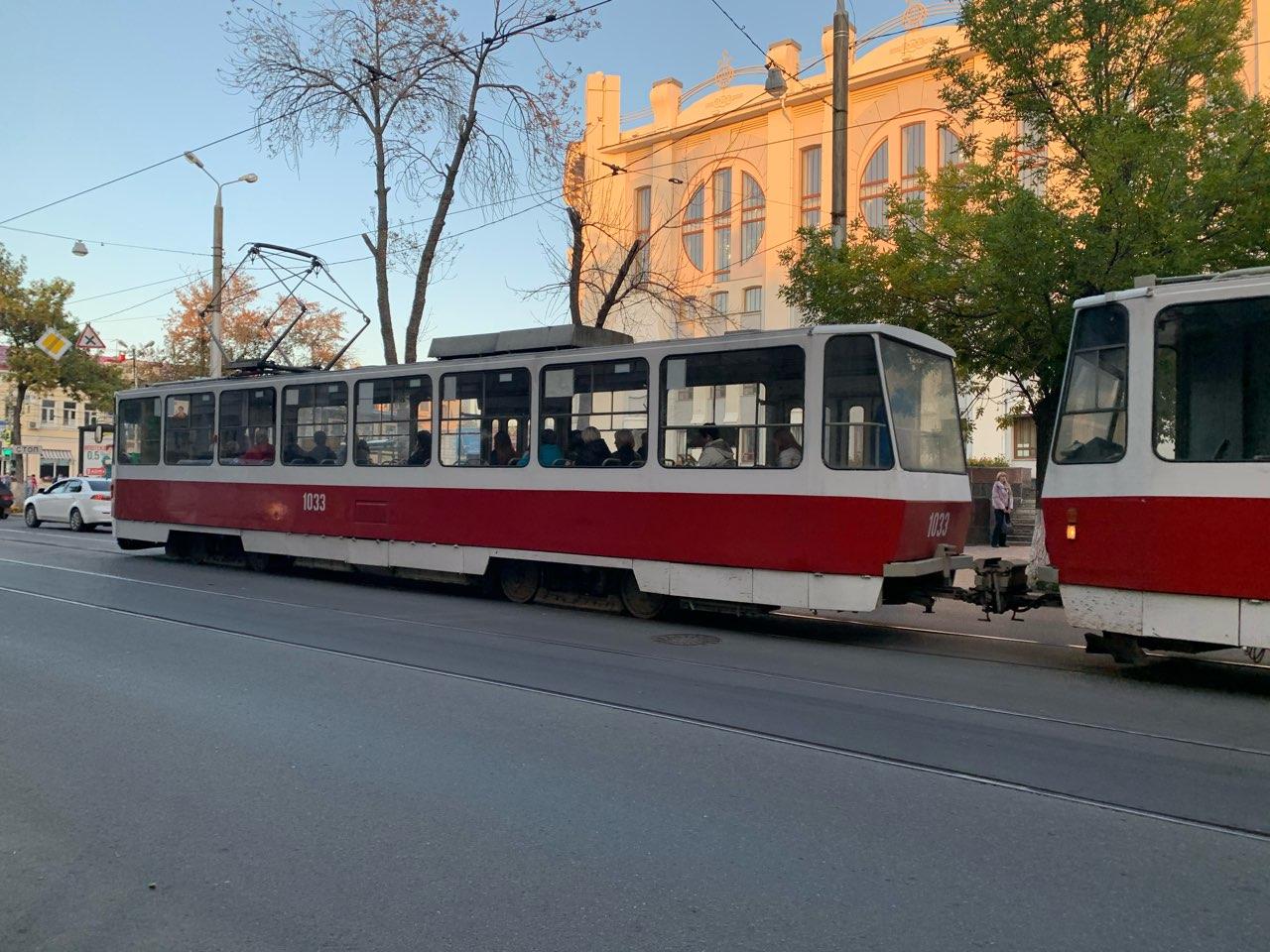 Трамвайная ветка в Южный город может появиться в Самаре