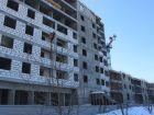 ЖК Лайнер на Барминской - ход строительства, фото 17, Март 2021