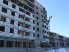 ЖК Лайнер на Барминской - ход строительства, фото 69, Март 2021