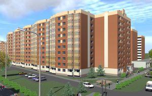 Дома полностью из кирпича.<br>Развивающаяся инфраструктура.<br>Новейшие инженерные коммуникации.
