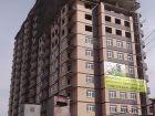 ЖК Уютный дом на Мечникова - ход строительства, фото 46, Апрель 2018