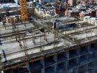 ЖК ПАРК - ход строительства, фото 1, Февраль 2021