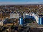Ход строительства дома № 17 в ЖК Торпедо - фото 10, Декабрь 2019