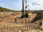 Ход строительства дома № 2 в ЖК Торпедо - фото 36, Октябрь 2020