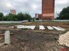 Ход строительства дома № 1 в ЖК Дом на Набережной - фото 14, Июнь 2020