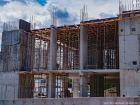 ЖК На Высоте - ход строительства, фото 28, Июль 2020