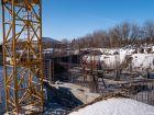 Ход строительства дома № 2 в ЖК Книги - фото 11, Март 2021