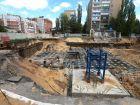 ЖД Камертон - ход строительства, фото 10, Май 2020