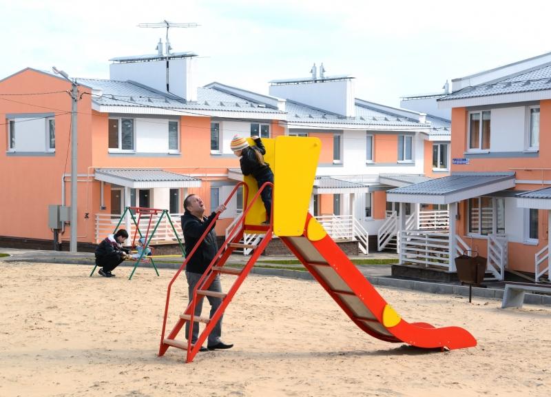 ЖК Окский берег - фото 11