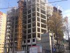 ЖК Олимп - ход строительства, фото 28, Октябрь 2016