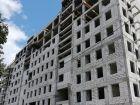 Ход строительства дома № 1 в ЖК Покровский - фото 28, Июнь 2021