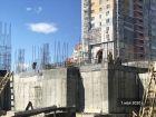 ЖК Орбита - ход строительства, фото 36, Май 2020