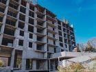 ЖК На Высоте - ход строительства, фото 146, Сентябрь 2020