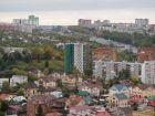 Каскад на Сусловой - ход строительства, фото 4, Октябрь 2017