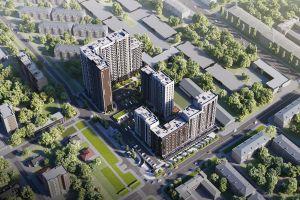 ЖК «Соколова, 68»: новый уровень комфорта в историческом центре Ростова