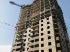ЖК Abrikos (Абрикос) - ход строительства, фото 4, Сентябрь 2020