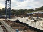 ЖК Азбука - ход строительства, фото 64, Сентябрь 2020