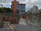 ЖК Командор - ход строительства, фото 4, Июнь 2021