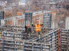 ЖК Каскад на Ленина - ход строительства, фото 126, Март 2019