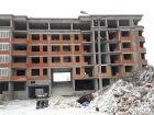 ЖК Сергиевская Слобода - ход строительства, фото 113, Ноябрь 2019