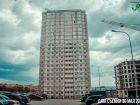 Ход строительства дома № 6 в ЖК Красная поляна - фото 24, Май 2018
