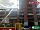 ЖК Бристоль - ход строительства, фото 110, Октябрь 2018