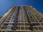 Ход строительства дома Литер 1 в ЖК Династия - фото 5, Октябрь 2020