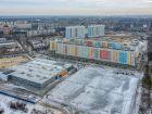Ход строительства дома № 10 в ЖК Корабли - фото 2, Декабрь 2019