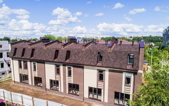 Дом № 60 (от 72 до 108 м2) в КП Лапшиха - фото 3